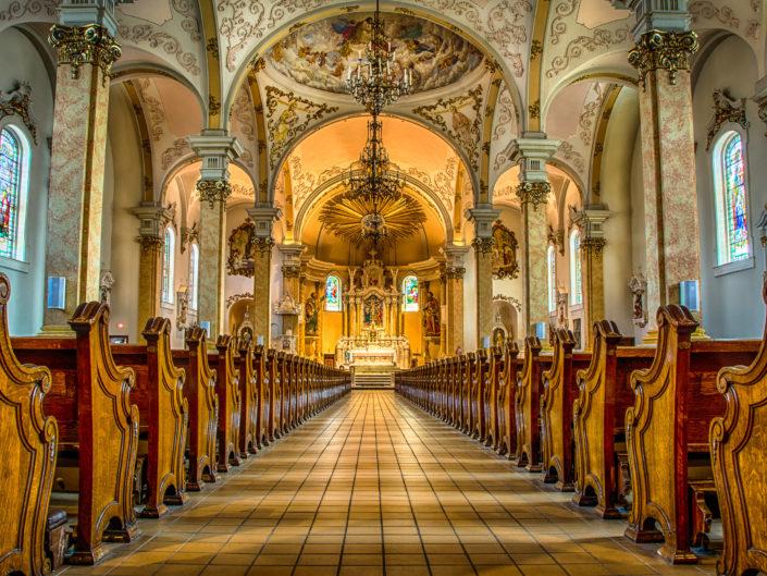 church of Saint Agnes
