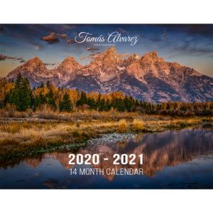 calendar front image